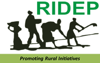 Rural Initiatives Development Programme (RIDEP) Logo